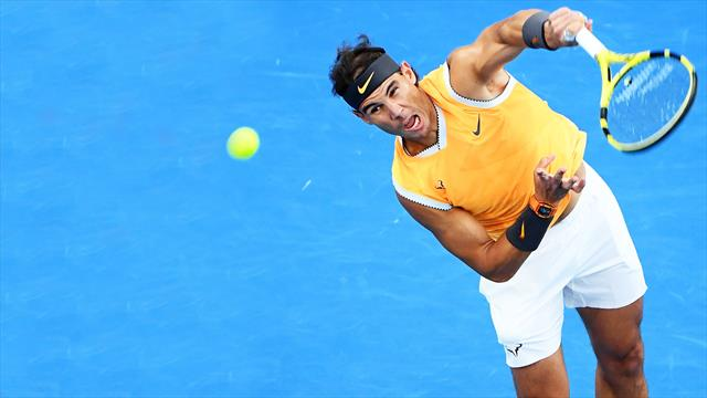 McEnroe und Becker: Darum ist die Serve Clock ein Vorteil für Nadal