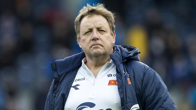 Trio kjemper om å bli årets trener i Eliteserien