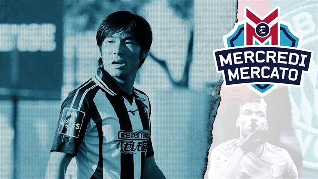On vous explique comment le PSG pourrait contourner le fair-play financier pour attirer Nakajima