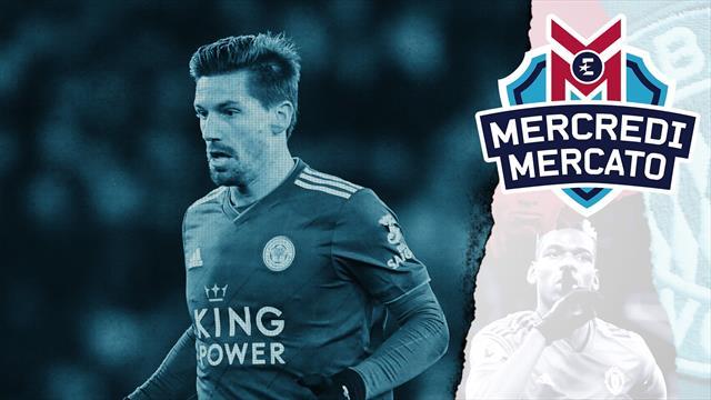 Qui est Adrien Silva, celui qui devrait remplacer Tielemans à Monaco ?