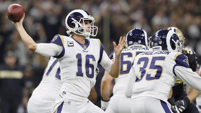 Super Bowl 53a edizione: la presentazione dei Los Angeles Rams