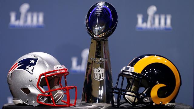 Gli occhi del mondo sul Super Bowl LIII: la tradizione dei Patriots contro il ritorno dei Rams