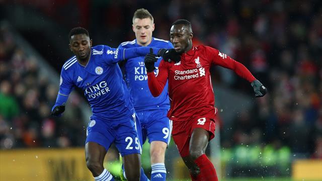 Premier League: El Liverpool no aprovecha el tropiezo del City y Llorente salva al Tottenham