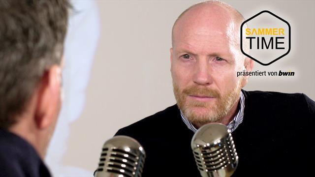 """bwin Sammer Time - der Vodcast #15: """"Faule Äpfel, tu sie weg"""""""