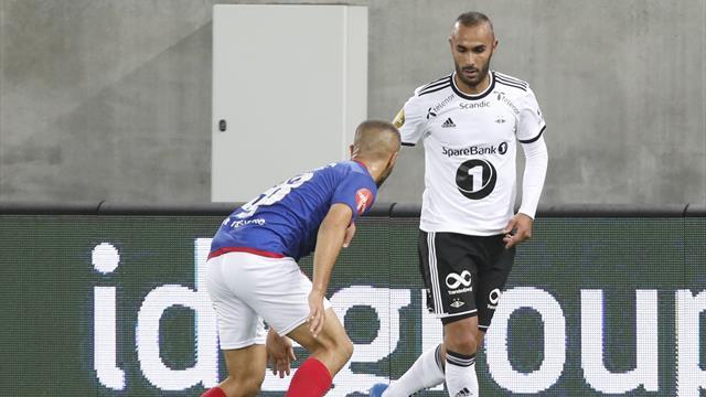 RBK-spiller solgt til arabisk klubb