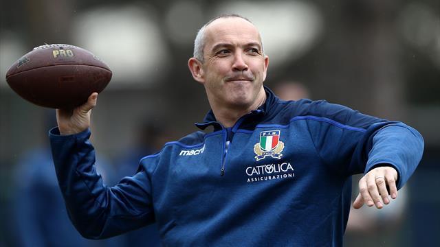 Italia, ecco il XV per la Scozia: Parisse da record, Ghiraldini a quota 100