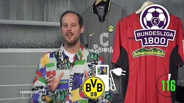 E-Tankstellen und Bayern-Tickets: Der Sprint durch die Bundesliga-News