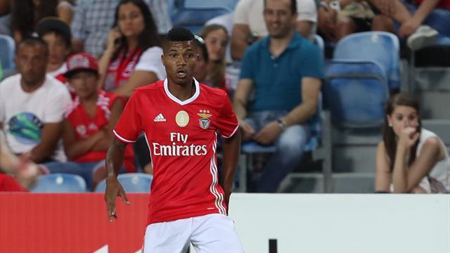 Le défenseur mozambicain Reinildo Mandava prêté à Lille