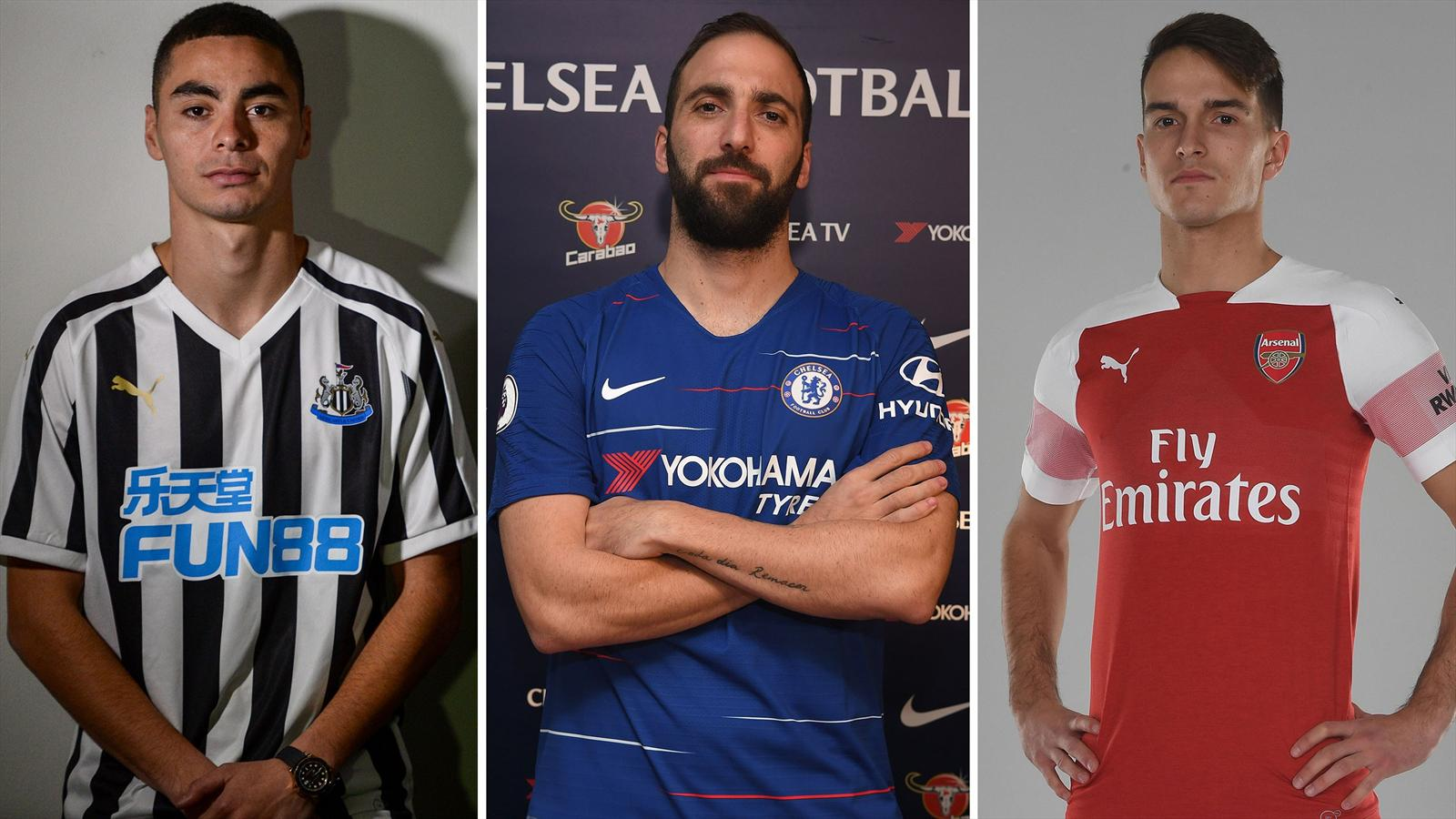 when does championship transfer window open 2019