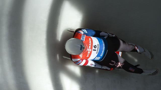 Световните шампиони ще затвърждават своите успехи в Алтенберг