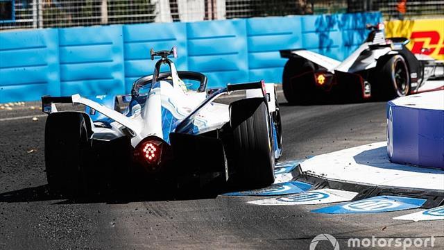 La Extreme E aprovechará la tecnología de la Formula E