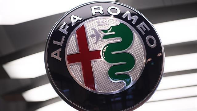 Le nom Sauber disparaît, Alfa Romeo revient officiellement comme constructeur
