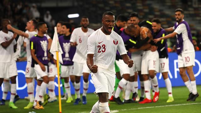 Vier Jahre vor der Heim-WM: Katar gewinnt Asien-Cup