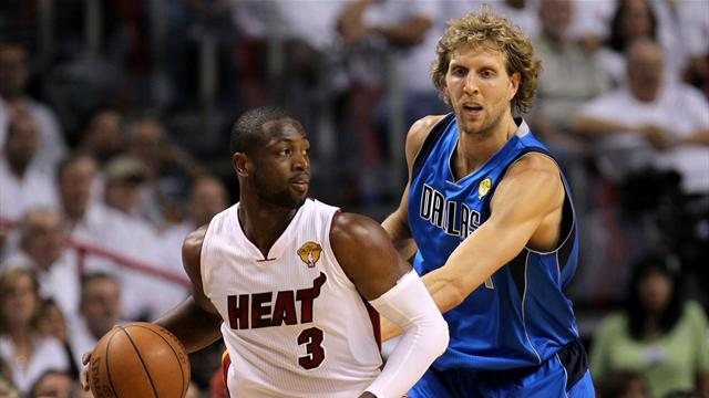 All Star Game : Russell remplace Oladipo, Wade et Nowitzki invités