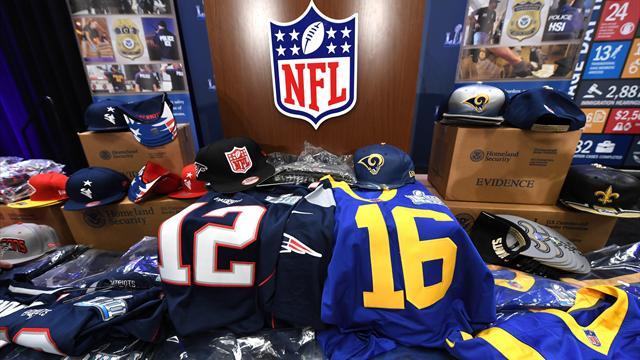 Les 53 choses à savoir avant le 53e Super Bowl