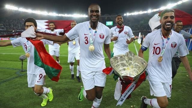 Le Qatar champion d'Asie ? Xavi l'avait prédit fin décembre !