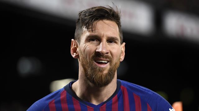 "Solari : ""Messi ne changera absolument pas notre approche du match"""