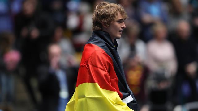 Malediven statt Madrid: Zverev als Wortführer der Davis-Cup-Kritiker