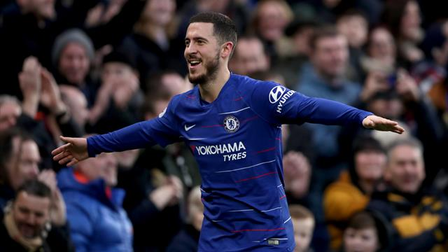 Hazard confident Chelsea can spring another surprise against City