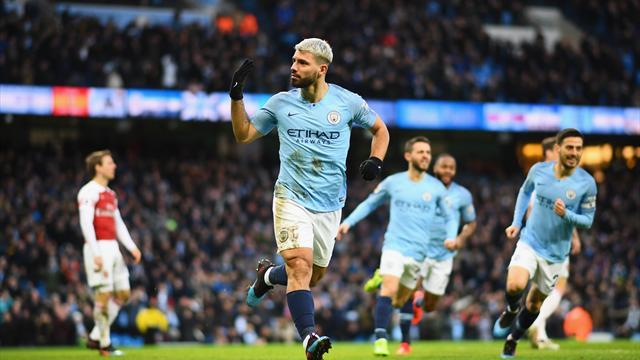 Premier League: Lupta pentru titlu devine din ce în ce mai palpitantă