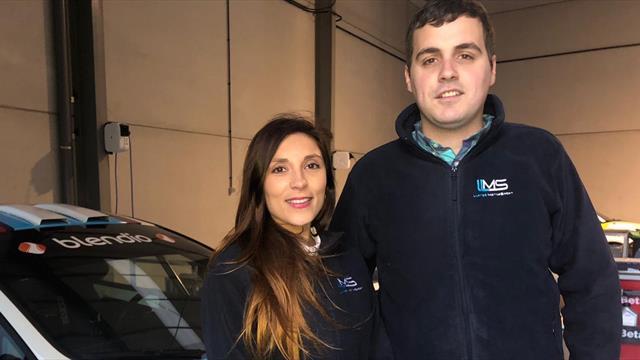 Backing boost for ERC Junior Llarena