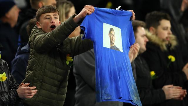 Après leur hommage à Sala, les supporters de Cardiff sont nos héros du week-end