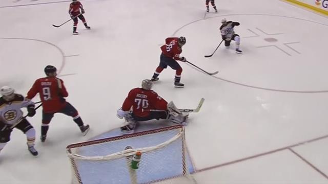 Овечкин танком рвался к русскому рекорду НХЛ, но Раск засушил все его попытки
