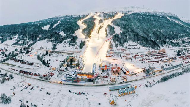 Campionatele Mondiale de Schi Alpin acaparează Eurosport între 5-17 februarie
