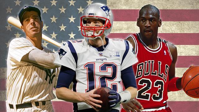 Tom Brady e i New England Patriots contro tutti: qual è la dinastia più leggendaria dello sport USA?