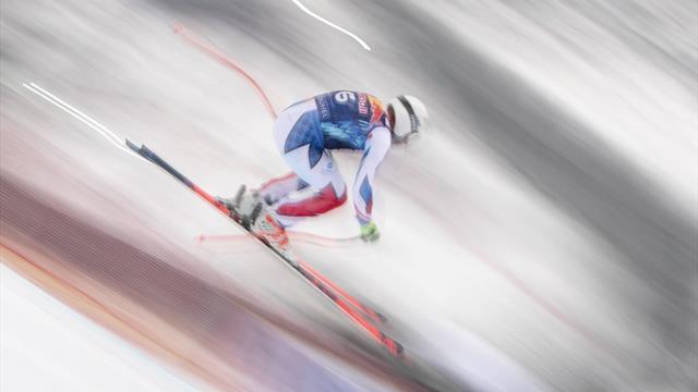 Pour quelle discipline de ski alpin êtes-vous fait(e) ?
