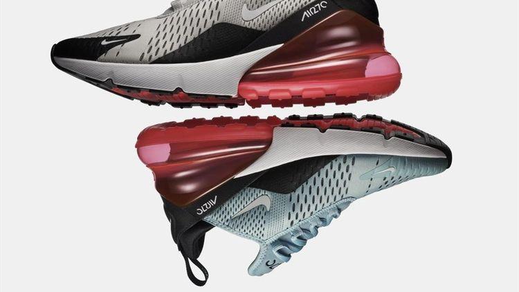 b5f4bca6 Жительница Британии увидела слово «Аллах» на новых кроссовках от Nike и  запустила против них петицию - Все виды спорта - Eurosport