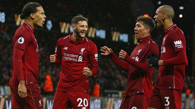 Liverpool présente un bénéfice record de 120 millions d'euros en 2018