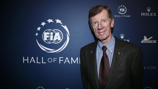 ERC champions join FIA Hall of Fame