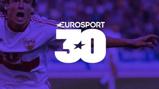 30 godina Eurosporta