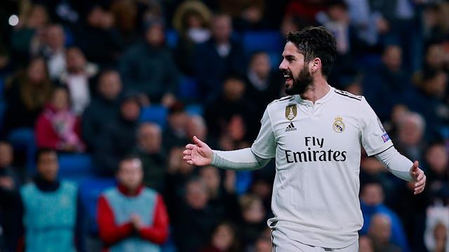 """Juve, senti Isco: """"Al Real Madrid non ho le stesse opportunità dei miei compagni"""""""