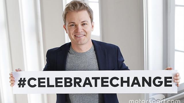 Rosberg fonde un festival autour des énergies vertes