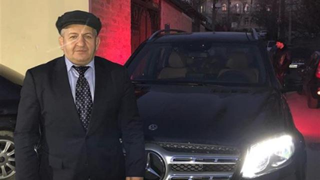 Кадыров подарил отцу Хабиба Mercedes и хорошенько унизил Конора