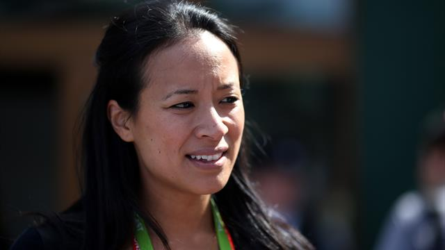 Keothavong warns players there is no room for mistakes in Fed Cup tie