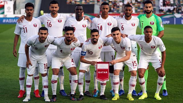 UAE denies arresting British football fan for wearing a Qatar shirt