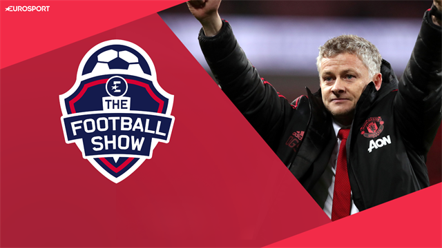 The Football Show - Liverpool or United: Which club has the brightest future?
