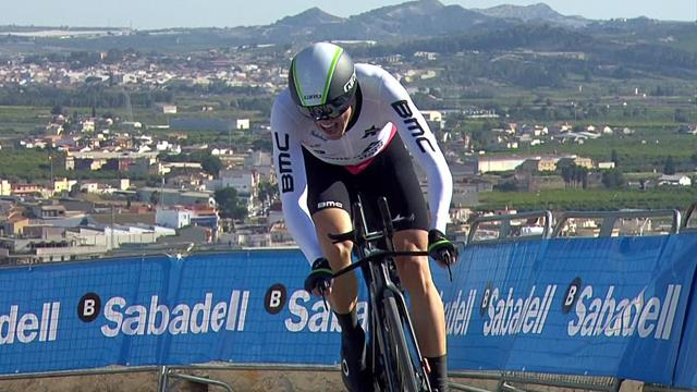 Boasson Hagen takes opening stage in Valencia