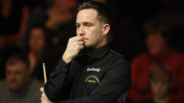 Welsh duo banned from snooker following corruption inquiry