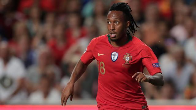 Ni Figo ni Cristiano, Gelson Martins est pourtant la nouvelle bombe de Monaco