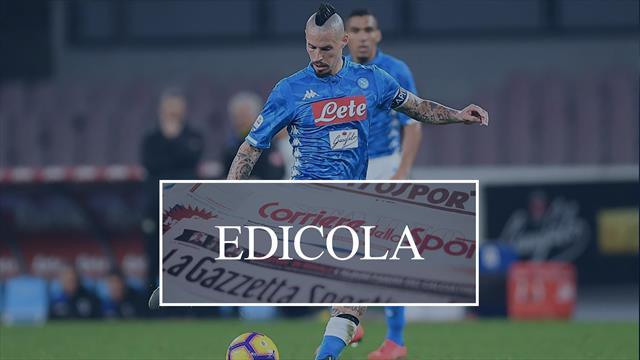 Juventus, Emre Can: