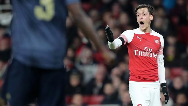 5 Transfergerüchte | Arsenal sortiert aus: Müssen zwei Deutsche gehen?