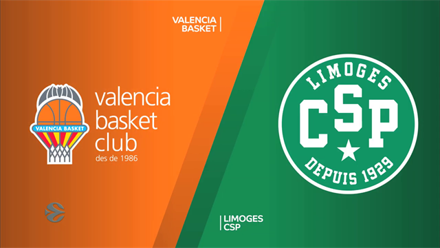 Highlights: Valencia Basket-Limoges CSP 91-84