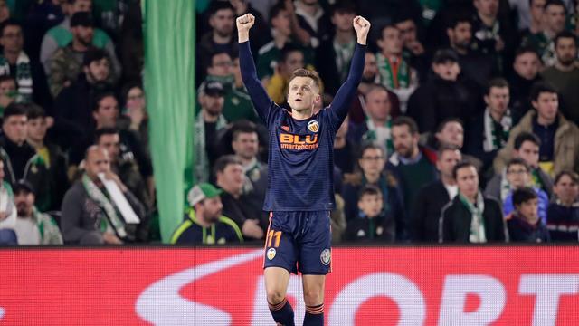 Черышев остался в «Валенсии», «МЮ» все-таки получил Уэн-Биссаку. Главные сделки субботы