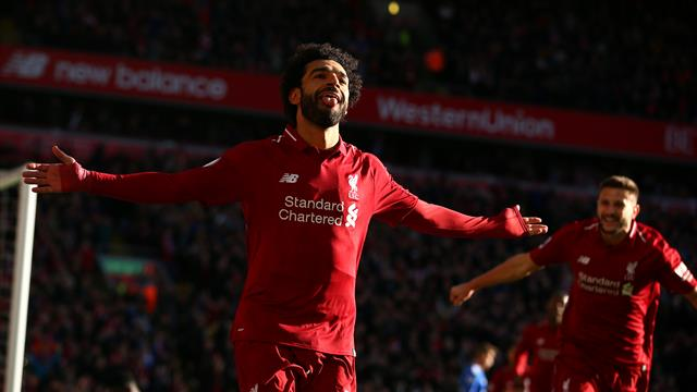 Liverpool post record revenues as pre-tax profits hit £125m