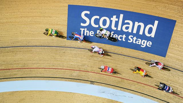 Glasgow to host first multi-disciplinary cycling world championships in 2023