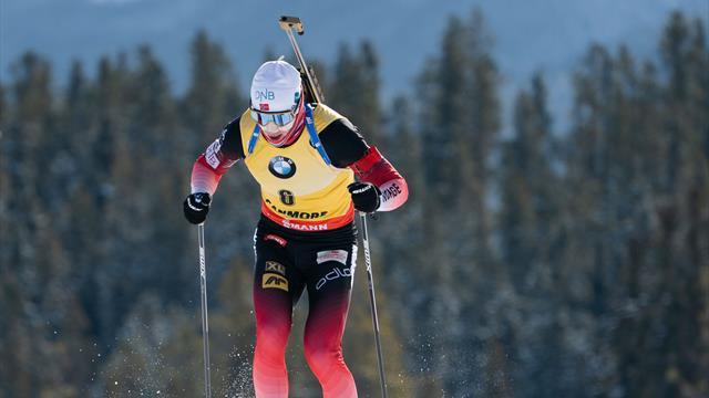 Rezumatele iernii: Norvegienii, dominanți la Canmore; Stoch s-a impus la Lahti